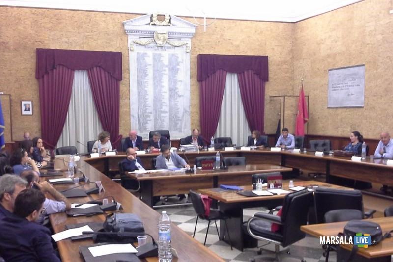 consiglio comunale marsala,_seduta_del_Ott_2019