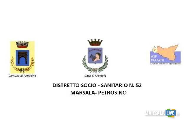 distretto socio sanitario marsala petrosino
