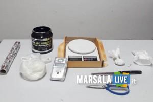 droga marsala ottobre 19 2019