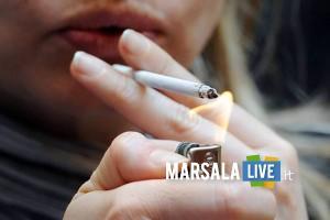 fumatore, sigaretta