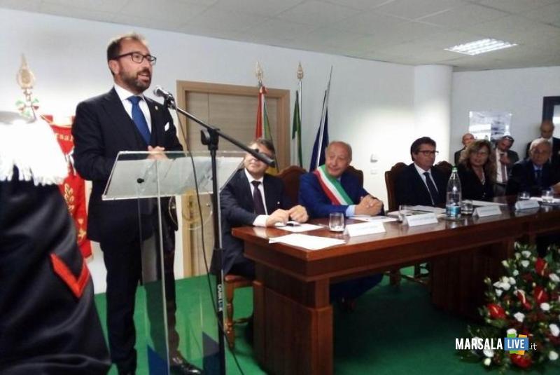 inaugurato il nuovo Tribunale di Marsala (2)