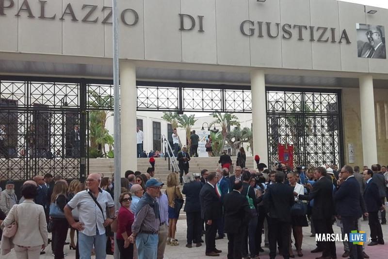 inaugurato il nuovo Tribunale di Marsala (3)