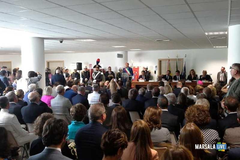 inaugurato il nuovo Tribunale di Marsala (4)
