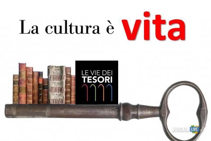 la cultura è vita