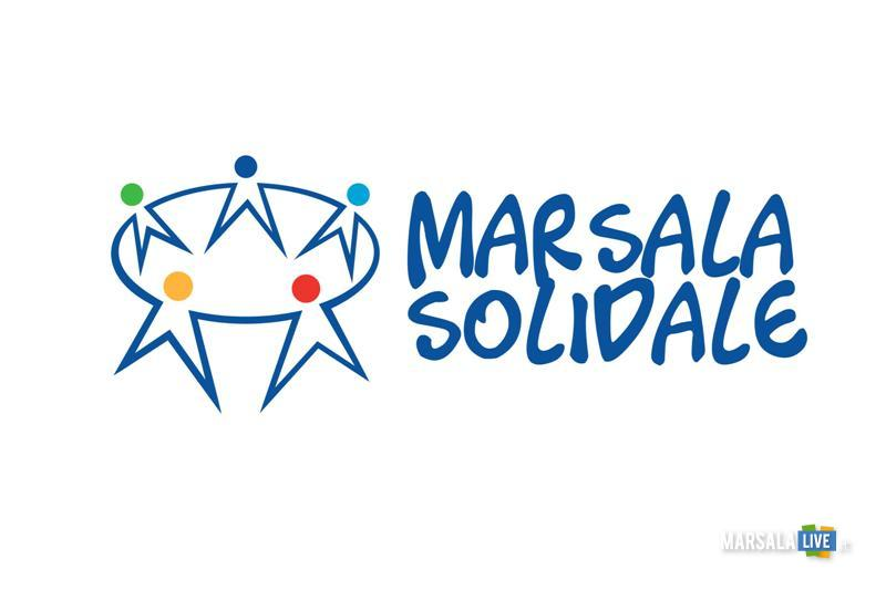 marsala Solidale, logo