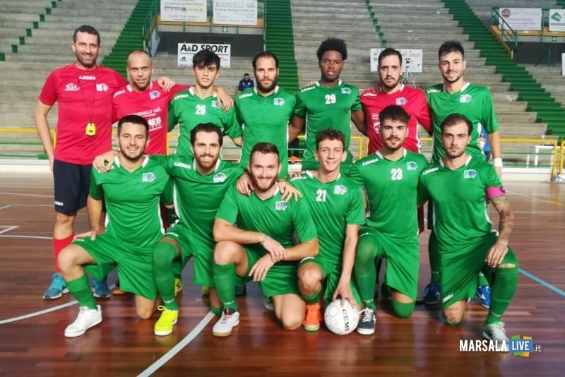 marsala futsal 2019 2020