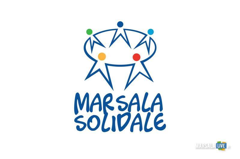 marsala solidale, marchio