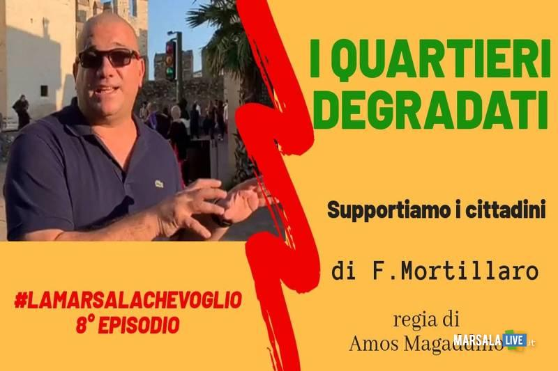 mortillaro, quartieri degradati