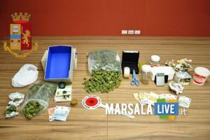 operazione-speedy-drugs-scoperta-rete-spaccio-mazara-polizia