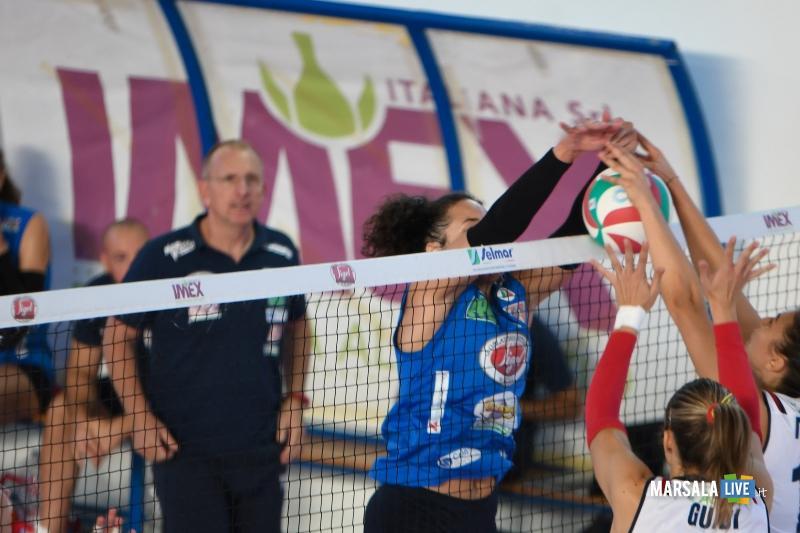 pallavolo, marsala sigel volley 2019