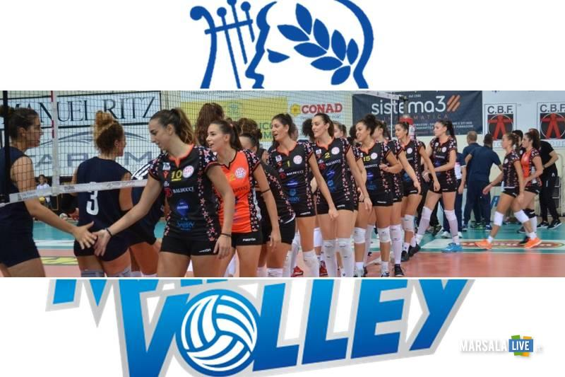 sigel marsala volley 2019