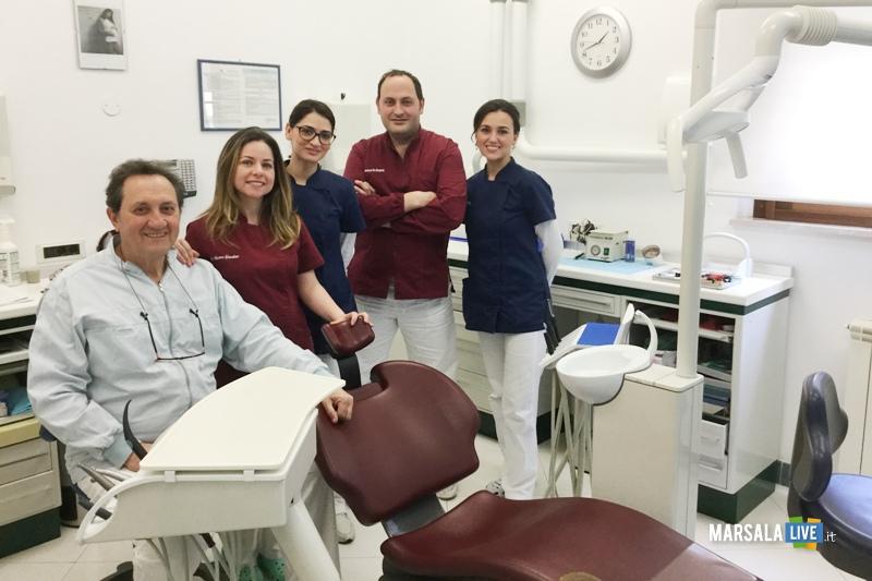 staff studio dentale de pasquale