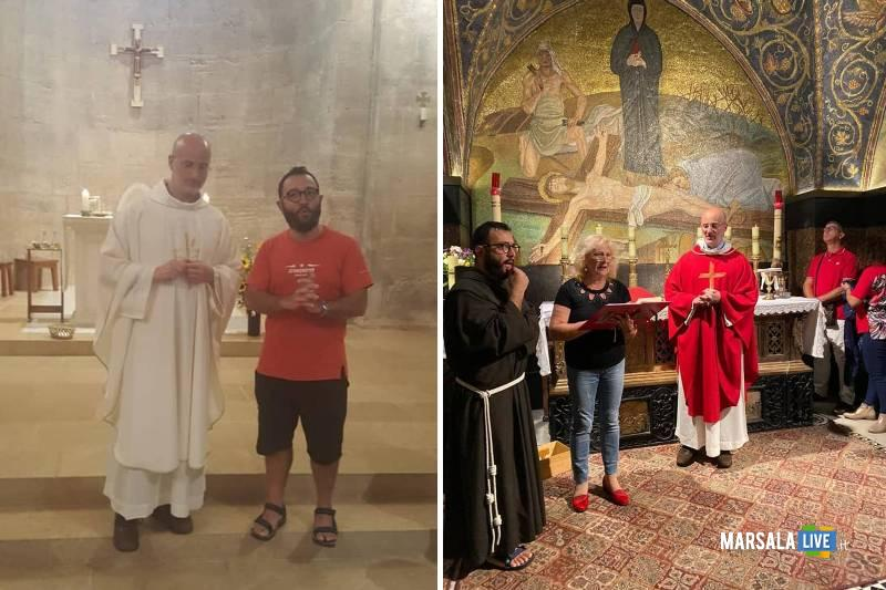 testimonianza pellegrini terra santa, antonino favata (3)