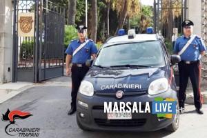 valderice-carabinieri