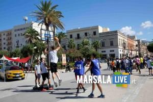 1 13° Trofeo Panathlon 27.9.2019 di basket 3 vs 3