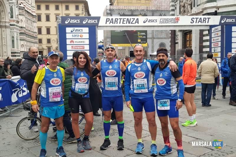 - Atl. Atleti Marsala Doc a Firenze 1