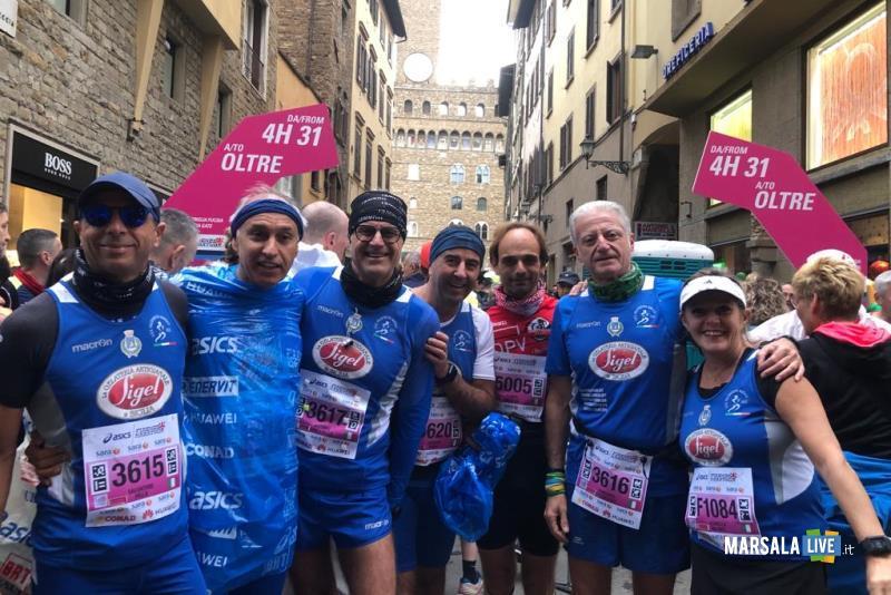 - Atl. Atleti Marsala Doc a Firenze 2