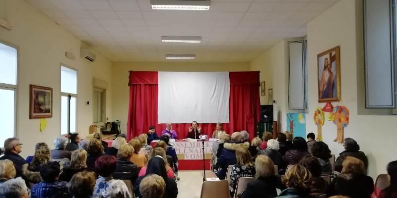 Cappella Ospedale Mazara assemblea plenaria Vom (3)