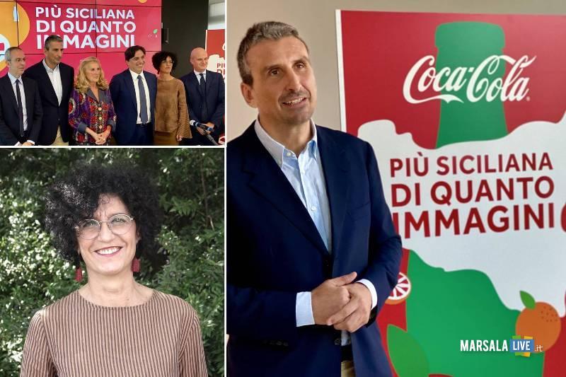 Coca-cola Sicilia