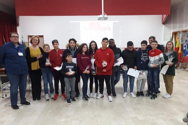 Erasmus+, ist. Nosengo Petrosino, studenti e docenti (3)