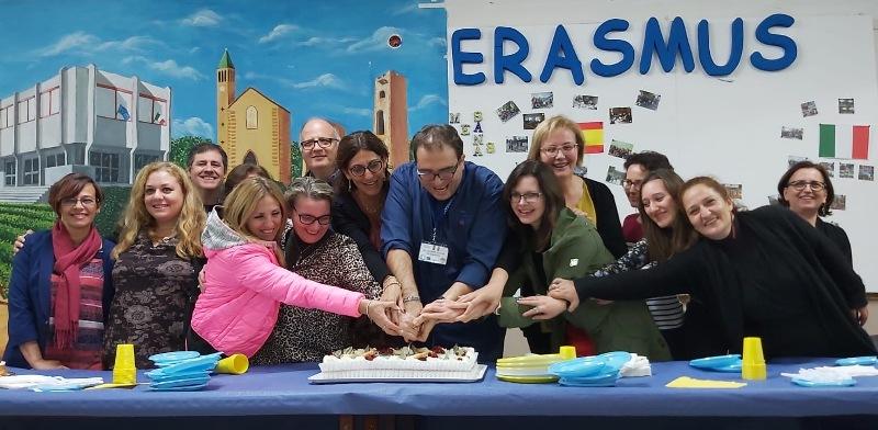 Erasmus+, ist. Nosengo Petrosino, studenti e docenti (6)