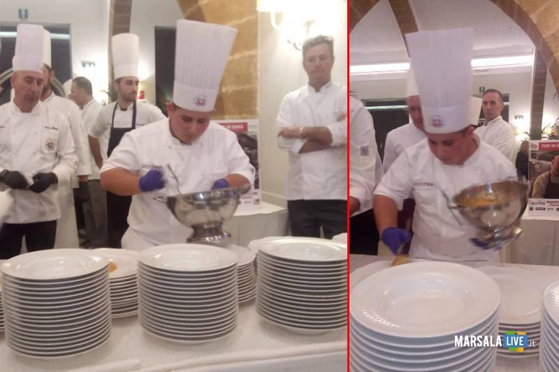 Istituto Abele Damiani, Angelo Milone Marsala - Sky Uno