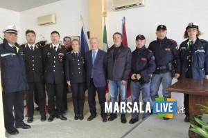 Marsala, Giornata Nazionale in Memoria delle Vittime della Strada