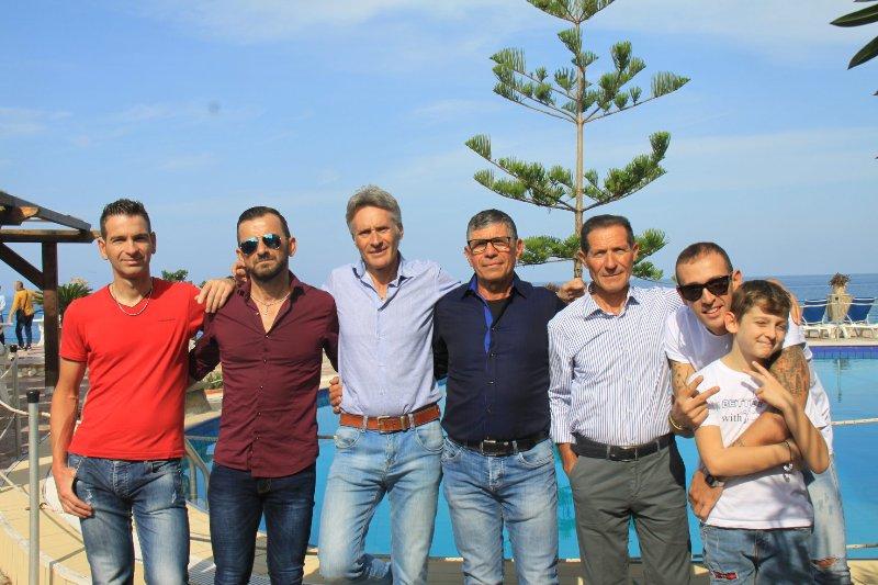 Marsala Team 2012, coppa sicilia 2019 (3)