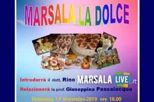 Marsala la dolce, 2019