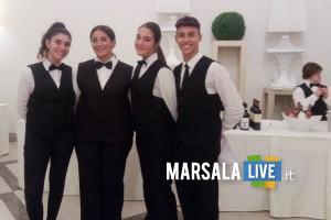 Marsala. Wineup Expo 2019, istituto Damiani (1)