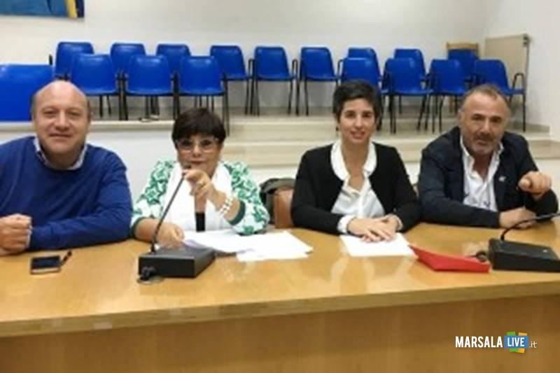 Petrosino,Adesso il Futuro -D'Alberti,Vallone,Marino,Sansone