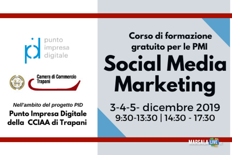 Social Media Marketing - facondo