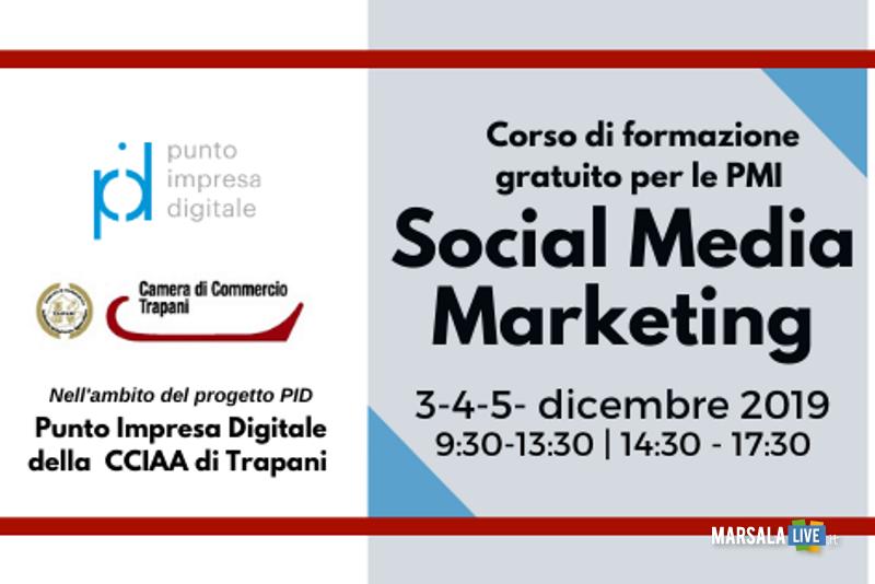 Social Media Marketing - facondo