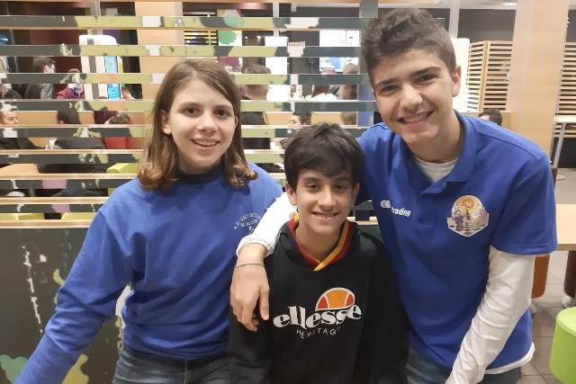 Torneo I Dioscuri scacchi, A.D. Scacchi Lilybetana (10)