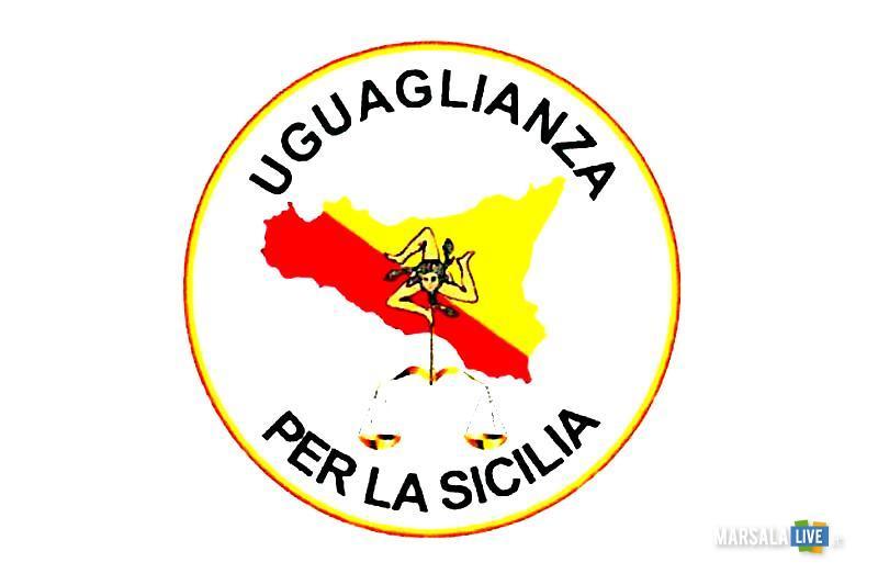 Uguaglianza per la Sicilia marsala