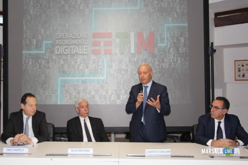 a Marsala Operazione Risorgimento Digitale di TIM (2)