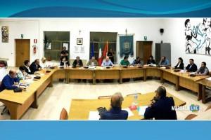 consiglio comunale petrosino