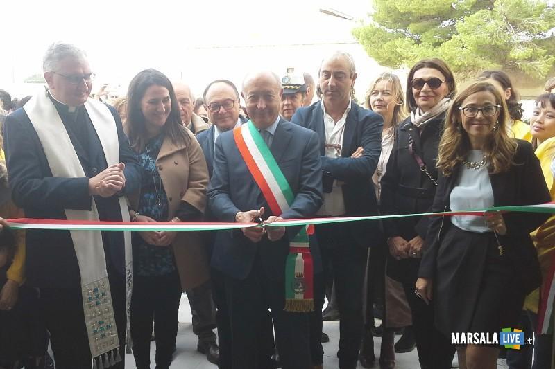 inaugurazione asilo nido contrada Sant_Anna Marsala (1)