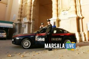 norm marsala - carabinieri