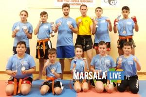 team biondo, Marsala (1)