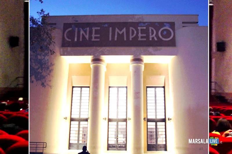 teatro impero marsala
