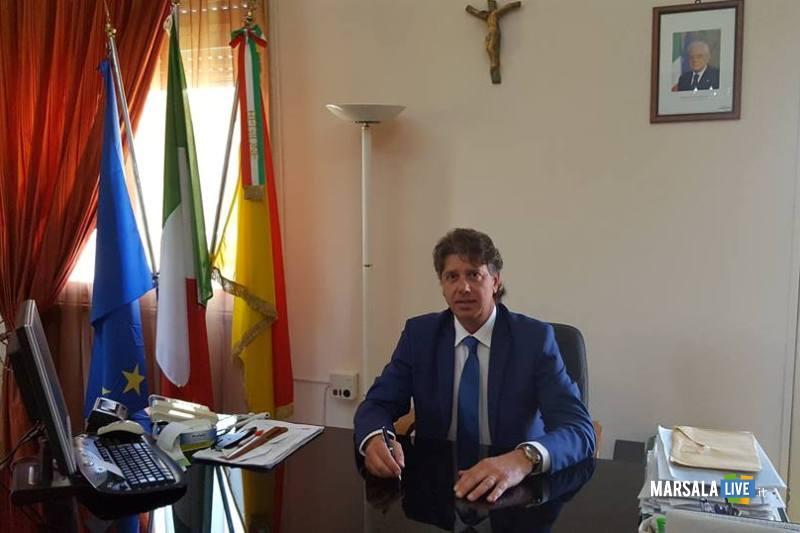3_Sindaco Giuseppe Castiglione 2018