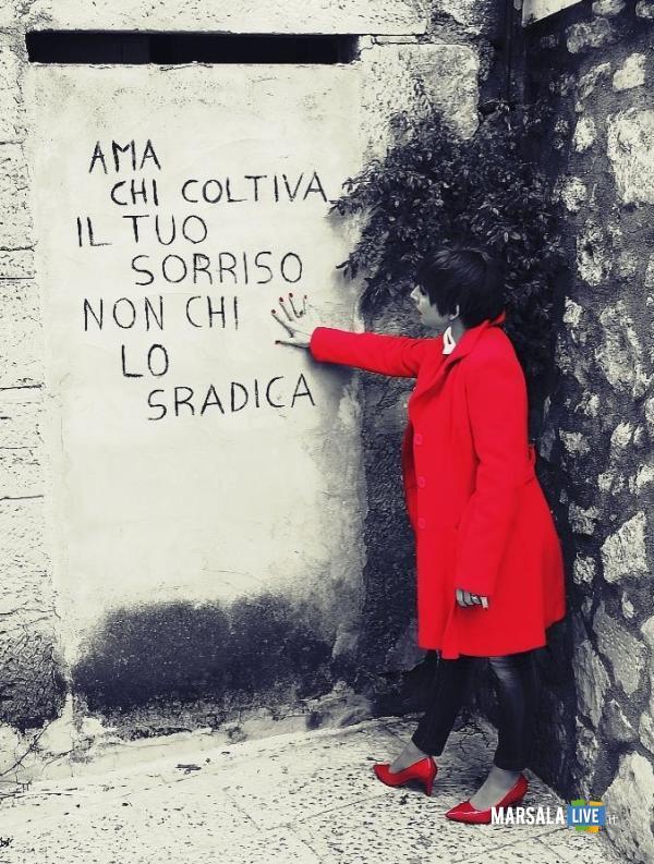 Abele Damiani dMarsala, V Concorso fotografico Rompiamo il silenzio (4)