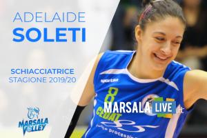 Adelaide Soleti Sigel Marsala