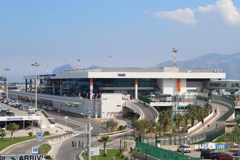 Aeroporto di Palermo Falcone Borsellino