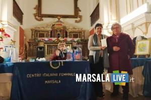 Centro Italiano Femminile, marsala