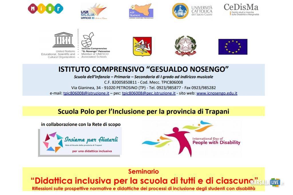 Didattica inclusiva per la scuola di tutti e di ciascuno