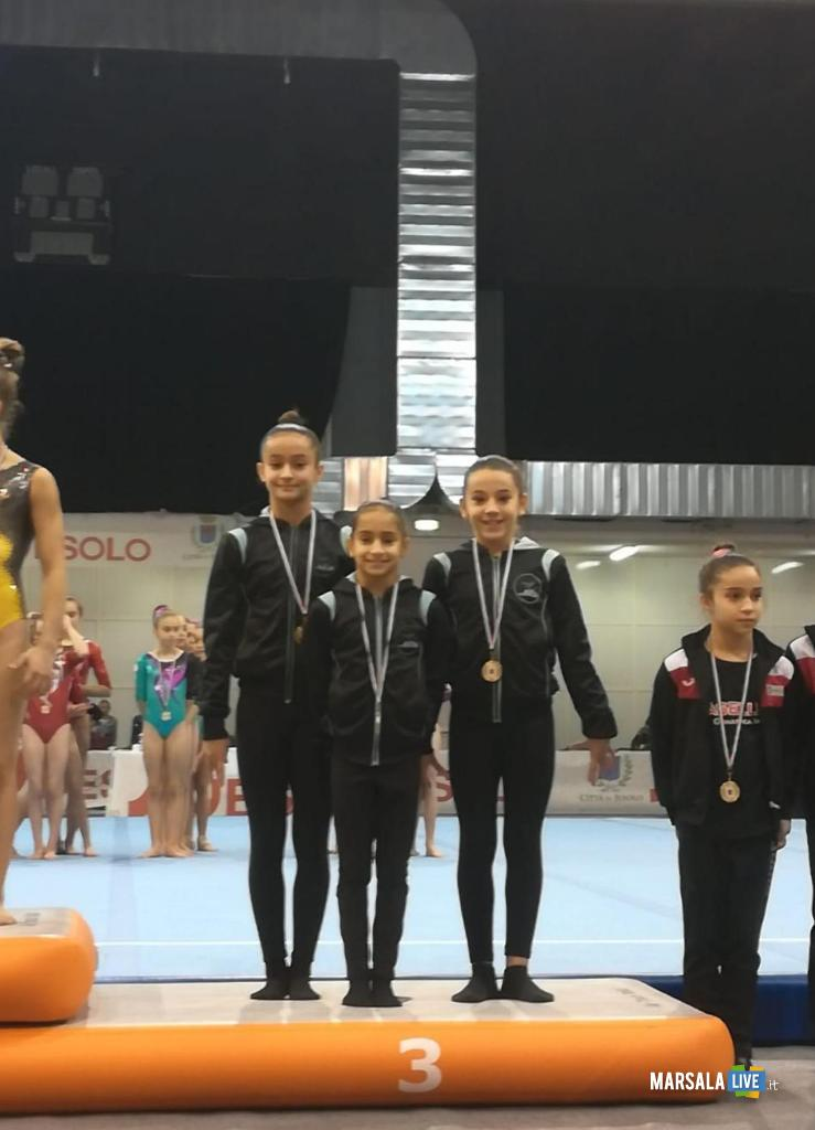 Ginnastica Artistica Marsala Gym Lab Top Ten Italia (2)