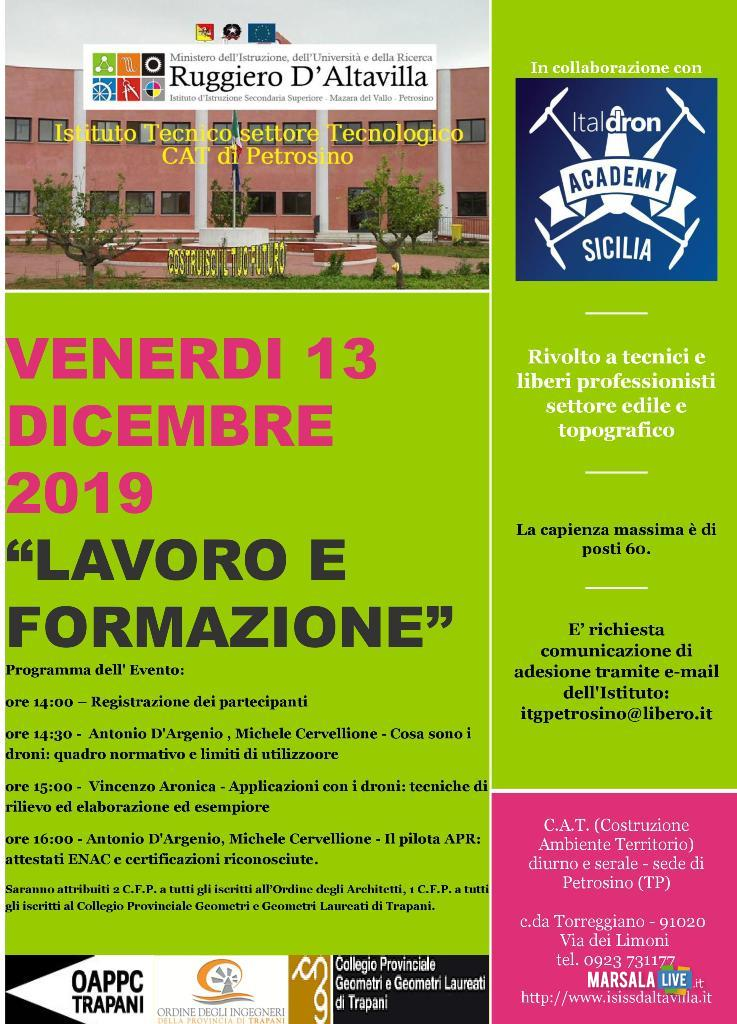 Giornata di formazione rivolta ai tecnici e liberi professionisti (2)