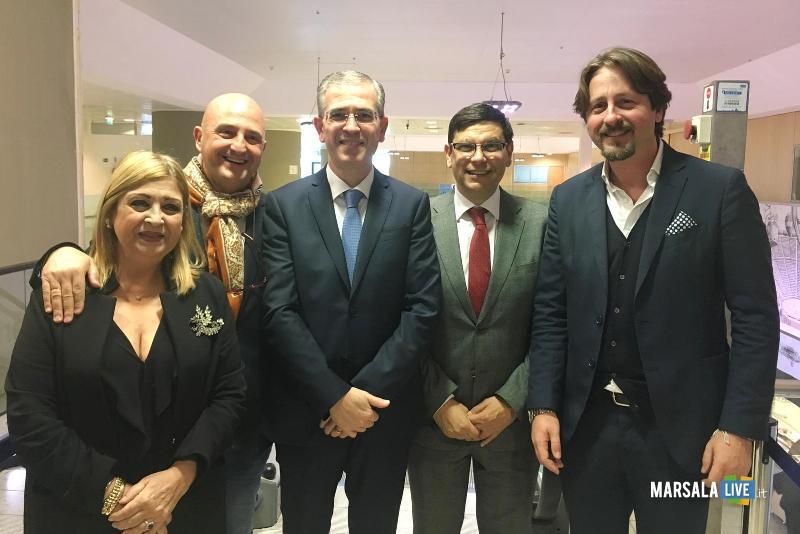 Governo siciliano sta con Birgi, assessori, dirigente deputato regionale